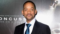 Will Smith Jadi Ayah Atlet Legendaris Serena Williams di Film Terbaru