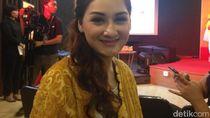 Harapan Mona Ratuliu untuk Anak-anak di HUT ke-73 RI