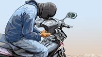 Pencurian Sepeda Motor Jadi Kejahatan Tertinggi di Cilegon