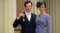 Benedict Cumberbatch Ingin Tambah Momongan