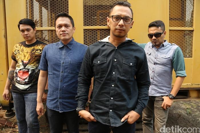 Grup band ADA Band