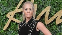 Putus dari Calvin Harris, Rita Ora Merasa Ingin Mati