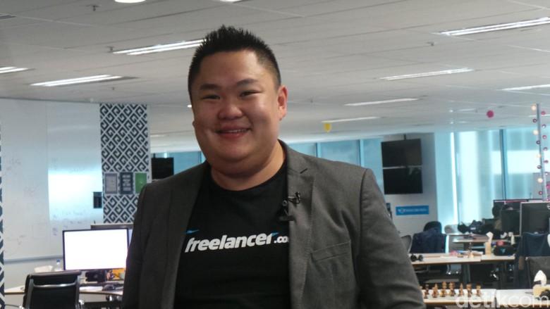 Hebat! WNI 27 Tahun ini Jadi Petinggi Start Up Global di Sydney
