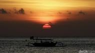 Hilang Kontak Sepekan, 2 Nelayan Garut Ditemukan Selamat di Laut Cilacap