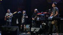 Krakatau Reunion Gelar Lomba Desain Sampul Album