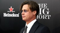Harusnya Jadi Neo The Matrix, Brad Pitt Menyesal