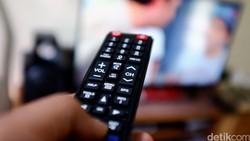 Siaran TV Analog Disetop Kominfo 20 Bulan Lagi