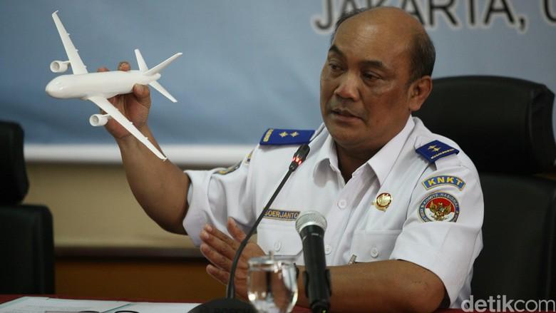 Boeing Akui MCAS Berperan di Jatuhnya Lion Air, KNKT Tetap Investigasi