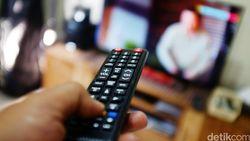 Ini 22 Provinsi Target Siaran TV Digital