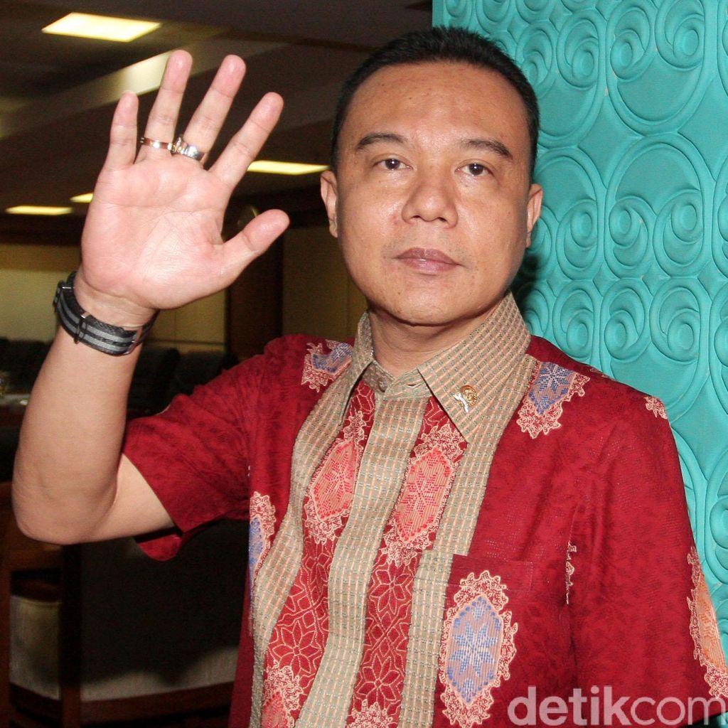 Gerindra Bantah Anggota KPU Tangerang yang Disanksi DKPP Kadernya