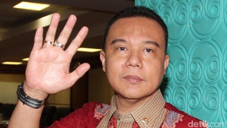 Gerindra Bantah Anggota KPU Tangsel yang Disanksi DKPP Kadernya