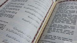 Akhir yang Indah! Kiai di Jepara Ini Wafat Saat Sedang Baca Al-Quran