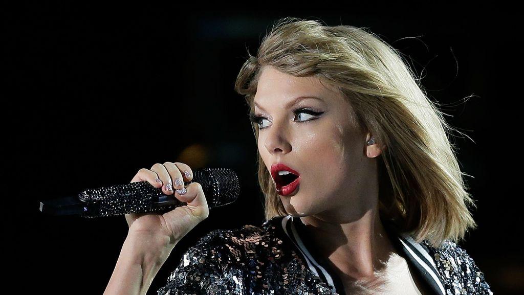Taylor Swift Disebut Jadi Alasan Wanita Ingin Bermain Musik