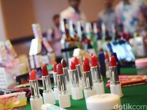 Ini Tester Kosmetik di Toko yang Berisiko Menularkan Bakteri