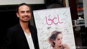 BCL dan Ashraf Serasi
