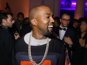 Kanye West Disebut Pria Paling <i>Stylish</i> di 2015
