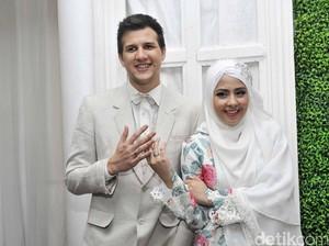 Selain Aming-Evelyn, Ini 7 Pernikahan Singkat Selebriti Indonesia