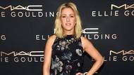 Cerita Ellie Goulding yang Sempat Kepayahan karena Kecanduan Olahraga