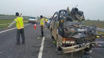 Jasa Raharja Beri Santunan Rp 50 Juta ke Korban Kecelakaan Cipali