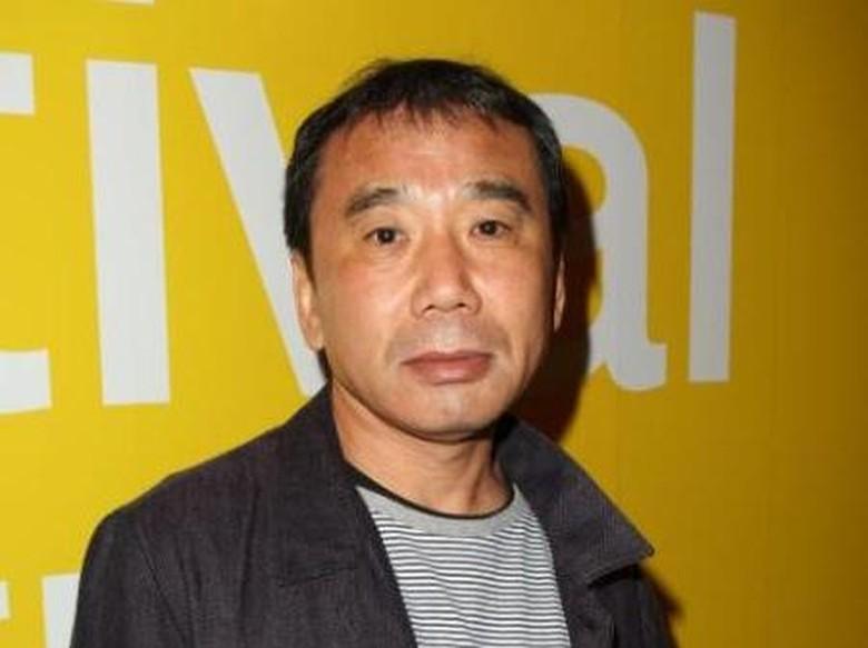 Sensor Novel Baru Haruki Murakami di Hong Kong Sarat Politik?  Foto: Telegraph