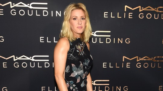 So Sexy! Ellie Goulding Buat Para Pria Tak Berkedip