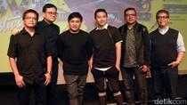 Kahitna Tampil di Konser Drive-in Pertama di Indonesia