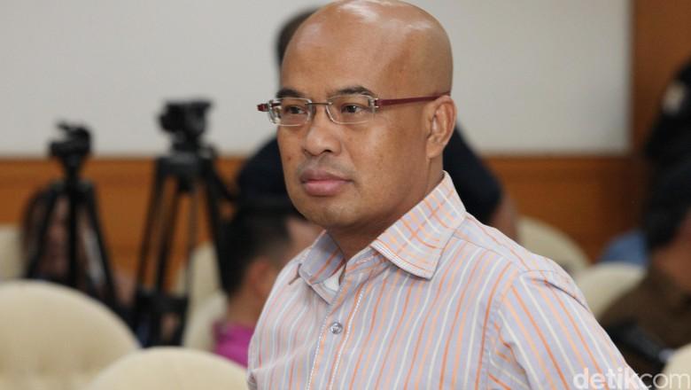 Komisi III Tanya ke KPK: Gimana Biar DPR Nggak Korup Lagi?