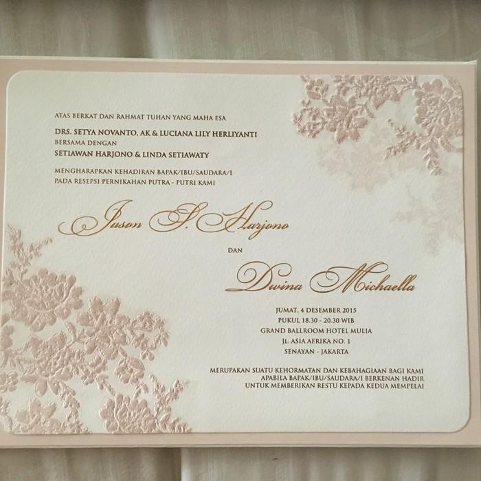 Setya Novanto Gelar Hajatan Besar Di Hotel Mulia 3 000 Undangan Disebar