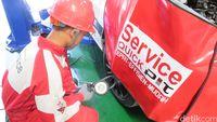 Meski Belum Saatnya Servis, Mobil Harus Tetap Dicek Sebelum Mudik