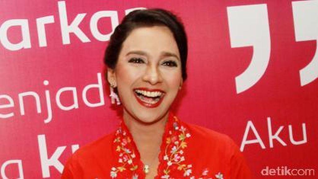 Shahnaz Haque Ingin Lebih Banyak Lagi Orang Gila Bangun NTT
