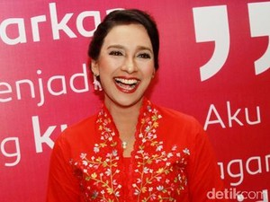 Cerita Shahnaz Haque Bertemu Para Wanita Indonesia yang Inspiratif