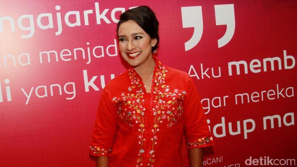 Seakrab Ini dengan Kanker, Shahnaz Haque Ungkap Trik Survive dan Bahagia