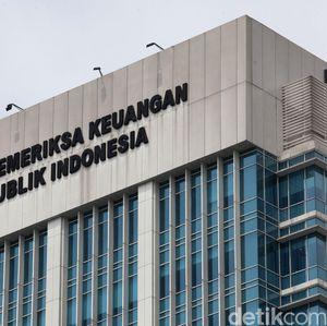 Jokowi Naikkan Tunjangan Pegawai BPK, Ini Rinciannya