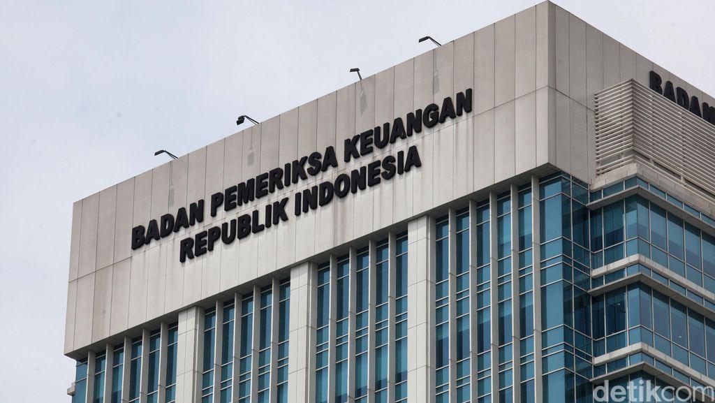 Laporan Keuangan Garuda Cacat, BPK: Otoritas Jangan Dilawan