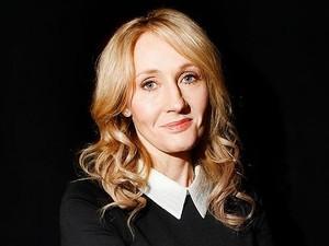 JK Rowling Terima Penghargaan Hak Asasi Manusia