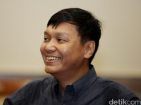 Daftar Lengkap Profil Wamen Kabinet Indonesia Maju
