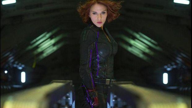 Deretan Film Fase 4 Marvel Cinematic Universe