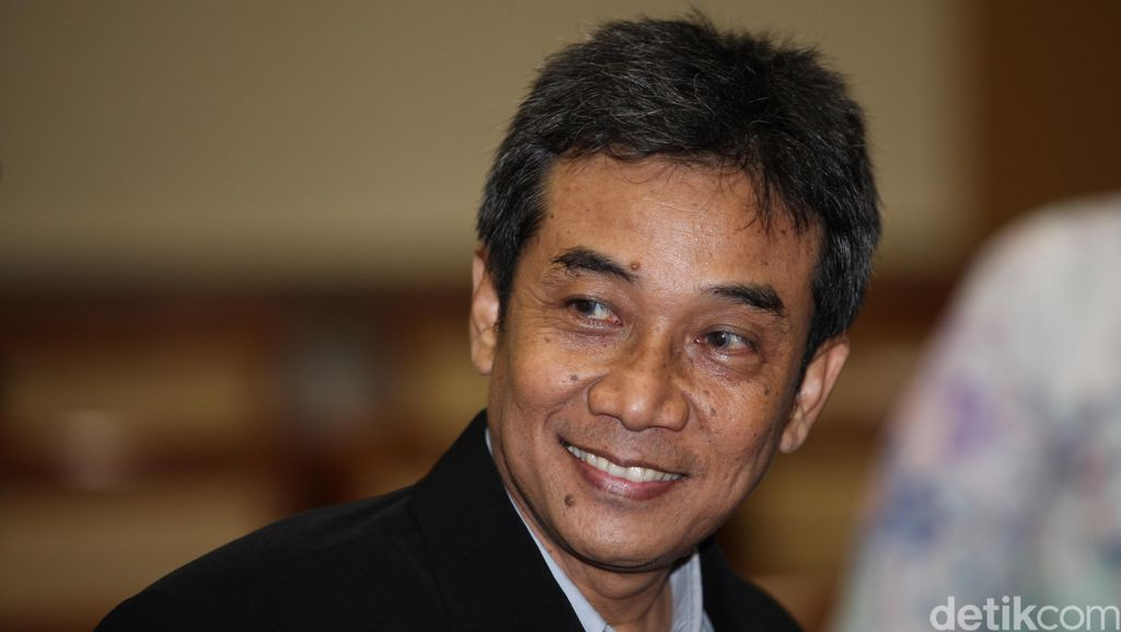 Pernah Dapat Penghargaan dari Jokowi, Direktur di KPK Ini Tak Lolos Tes ASN