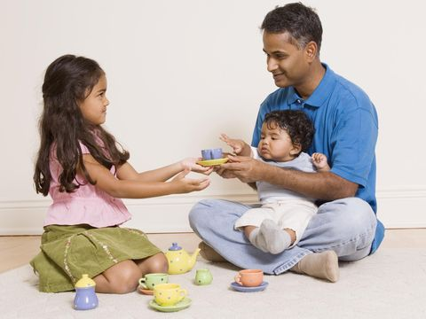 5 Cara Memperkuat Otak Anak Agar Pengendalian Emosinya Oke/
