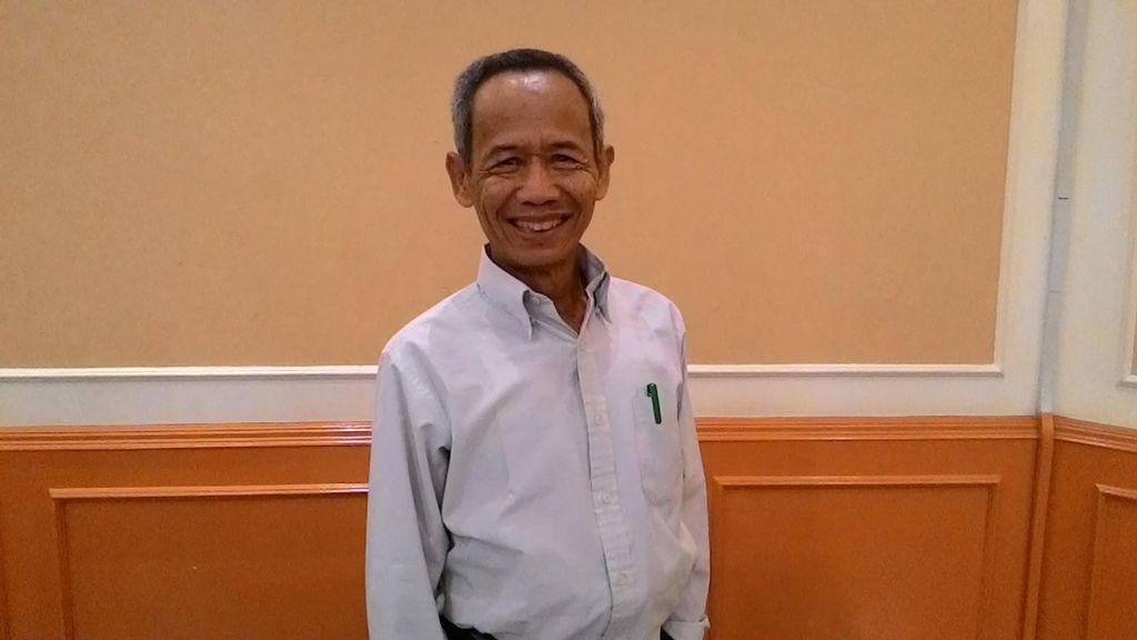 Cerita Ahmad Tohari Soal Ronggeng Dukuh Paruk dan Tuduhan Sebagai PKI