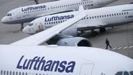 Lufthansa Bisa Bernapas Lega, Diselamatkan Jerman
