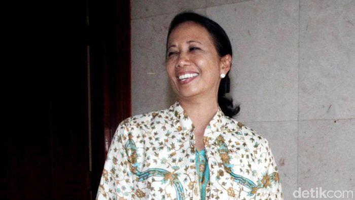 Menteri Badan Usaha Milik Negara (BUMN) Rini Soemarno/Foto: Ari Saputra