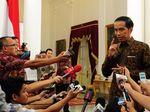 Jokowi: Saya Tak Akan Beri Ruang Perusuh-perusuh yang Merusak Negara