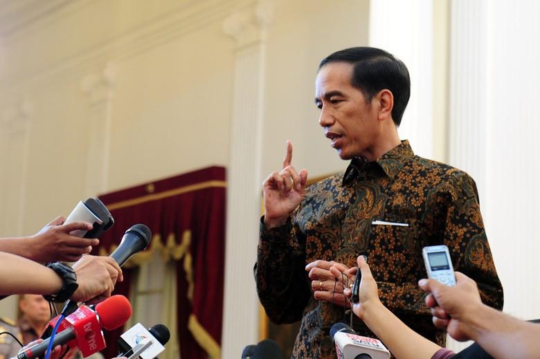 Jokowi: Tangkap Seluruh Pelaku Penembakan di Papua, Tumpas hingga Akar