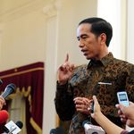 Jokowi Cerita Bantuan Gempa Lombok: Masyarakat Lama Terima Bantuan