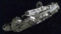 Ini Dia Bocoran Sneakers Adidas x Star Wars 'Millennium Falcon'
