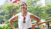 Tips Ala Puteri Indonesia 2002 Jaga Badan Tetap Ramping Saat Puasa