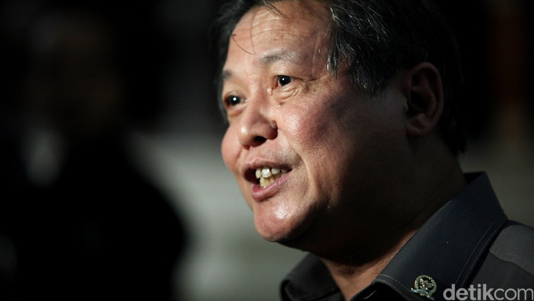 Gerindra Incar Kursi Ketua MPR, PDIP Tak Lihat Ada Figur Negarawan