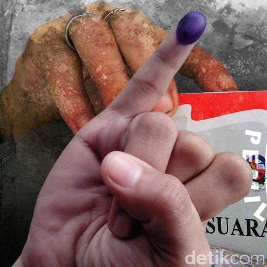 Oknum Komisioner KPID Dilaporkan Jadi Timses di Pilgub Jateng