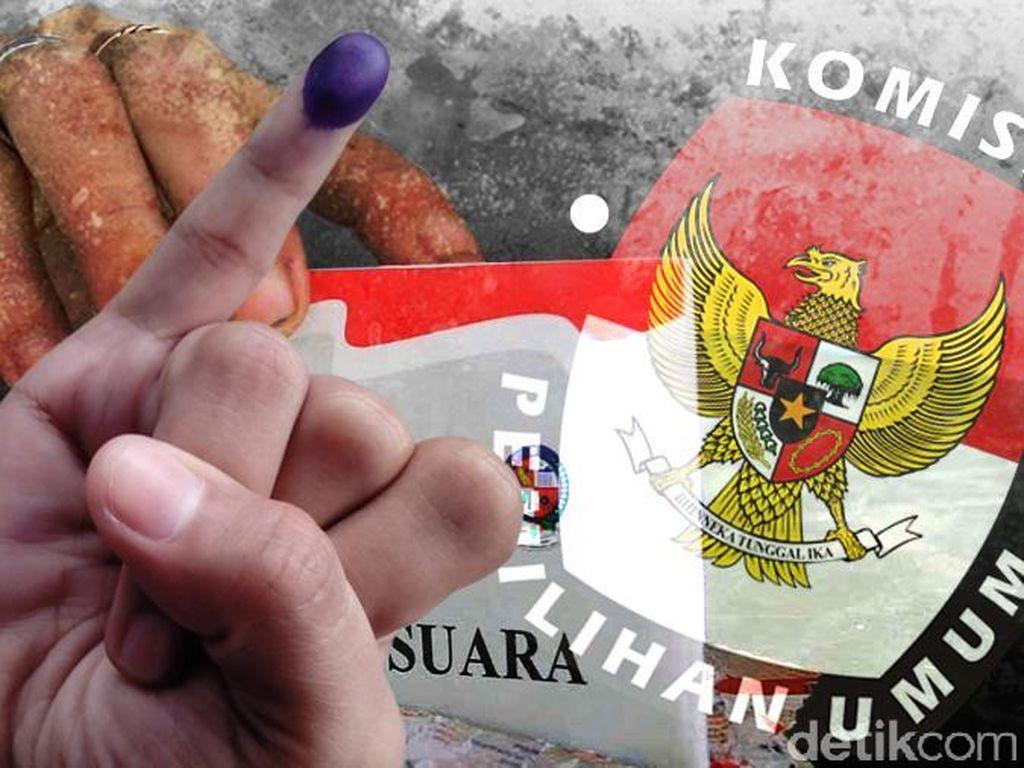 Kerawanan di Masa Tenang Pilkada: Politik Uang hingga Intimidasi